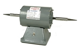 Double Spindle Pro-Series Polishing Motor