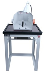 Lapping Machine With Table
