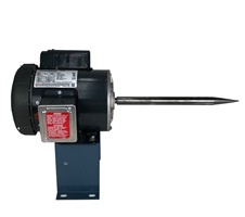 Industrial Polishing Motor